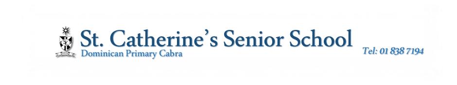 St. Catherine's Senior School